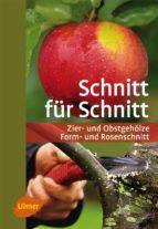 Schnitt für Schnitt (ebook)