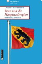 Bern und die Hauptstadtregion (ebook)