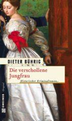 Die verschollene Jungfrau (ebook)