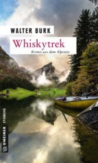 Whiskytrek (ebook)