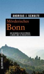 Mörderisches Bonn (ebook)