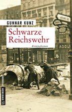 Schwarze Reichswehr (ebook)