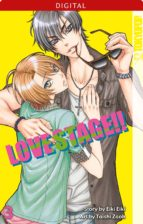 Love Stage!! 03 (ebook)