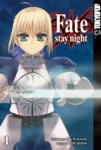 FATE/STAY NIGHT [E-BOOK] 01
