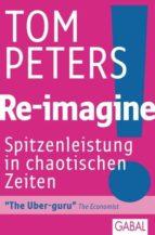 Re-imagine! (ebook)