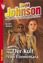 David Johnson 1 - Abenteuerroman (ebook)