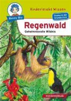 Benny Blu - Regenwald (ebook)