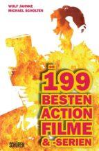 Die 199 besten Action-Filme & -Serien (ebook)