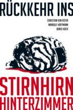 Rückkehr ins Stirnhirnhinterzimmer (ebook)