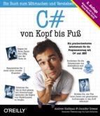 C# von Kopf bis Fuß (ebook)