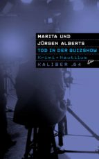Kaliber .64: Tod in der Quizshow (ebook)