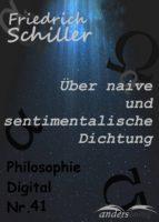 Über naive und sentimentalische Dichtung (ebook)