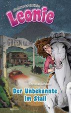 Leonie: Der Unbekannte im Stall (ebook)