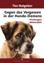 Gegen das Vergessen in der Hunde-Demenz (ebook)