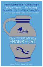 Ein Viertelstündchen Frankfurt (ebook)