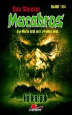 DAN SHOCKER'S MACABROS 104