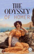 The Odyssey of Homer (ebook)