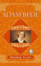 Adam Bede (ebook)
