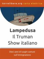 Lampedusa. Il Truman Show italiano (ebook)