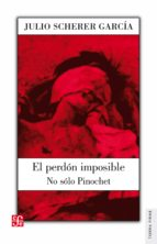 El perdón imposible (ebook)