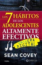 Los 7 hábitos de los adolescentes altamente efectivos (ebook)