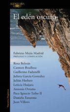 El edén oscuro (ebook)