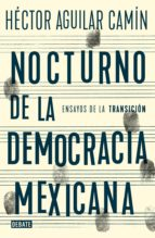 Nocturno de la democracia mexicana (ebook)