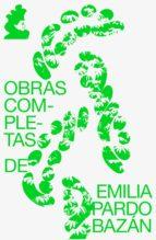 Obras de Emilia Pardo Bazán (ebook)
