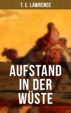 Aufstand in der Wüste (ebook)