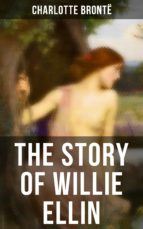 THE STORY OF WILLIE ELLIN (ebook)