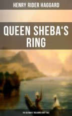 Queen Sheba's Ring - The Ultimate Treasure Hunt Tale (ebook)