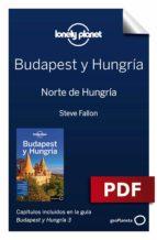 BUDAPEST Y HUNGRÍA 6. NORTE DE HUNGRÍA