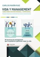 VIDA Y MANAGEMENT (eBook)