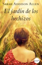 El jardín de los hechizos (ebook)