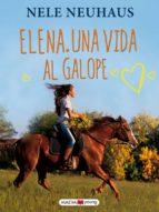 Elena. Una vida al galope (ebook)