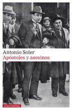 Apóstoles y asesinos (ebook)
