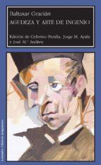 Agudeza y arte de ingenio (ebook)