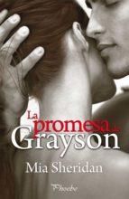 La promesa de Grayson (ebook)