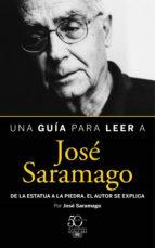 Una guía para leer a José Saramago (ebook)