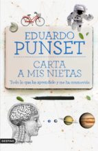 Carta a mis nietas (ebook)
