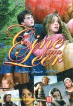 Cine para leer 2004 Enero-junio 2004