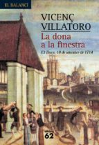La dona a la finestra. (ebook)