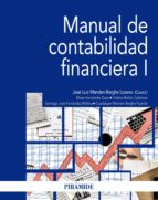 Manual de contabilidad financiera I (ebook)