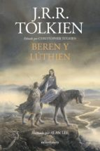 Beren y Lúthien (ebook)