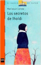 LOS SECRETOS DE IHOLDI (EBOOK-EPUB)