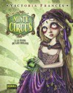 MISTY CIRCUS 2. LA NOCHE DE LAS BRUJAS (ebook)