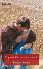 Proposición de matrimonio (ebook)