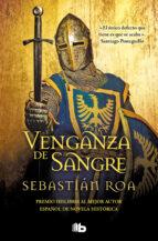 VENGANZA DE SANGRE
