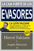 La caja fuerte de los evasores (ebook)