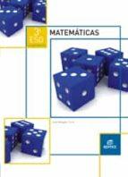 Matemáticas 3º ESO Académicas (LOMCE) (ebook)